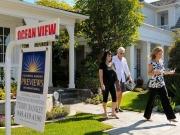 Nhu cầu mua nhà tại Mỹ bật tăng trở lại