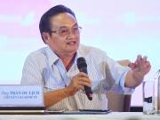 TS. Trần Du Lịch: 'Cơ hội phục hồi sau Covid-19 không dành cho tất cả các doanh nghiệp'