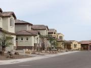 Thị trường nhà đất tại Mỹ có thể đối mặt với sự khó khăn lớn nhất trong 10 năm qua