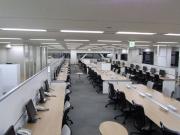 Văn phòng ở Nhật Nhật Bản ngấm đòn viruscorona