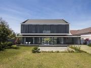 Ấn tượng với ngôi nhà có khoảng sân đáng mơ ước tại Vũng Tàu