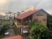 Long Biên - Hà Nội: Ngang nhiên xây dựng nhà hàng trên hàng lang thoát lũ sông Hồng