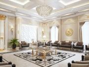 Phong cách thiết kế nội thất biệt thự được ưa chuộng