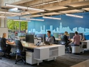 Xu hướng của người lao động khiến ngành văn phòng đối mặt với tương lai bất định