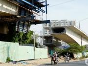 Những hạ tầng nghìn tỉ làm mãi chưa xong ở TP. Thủ Đức
