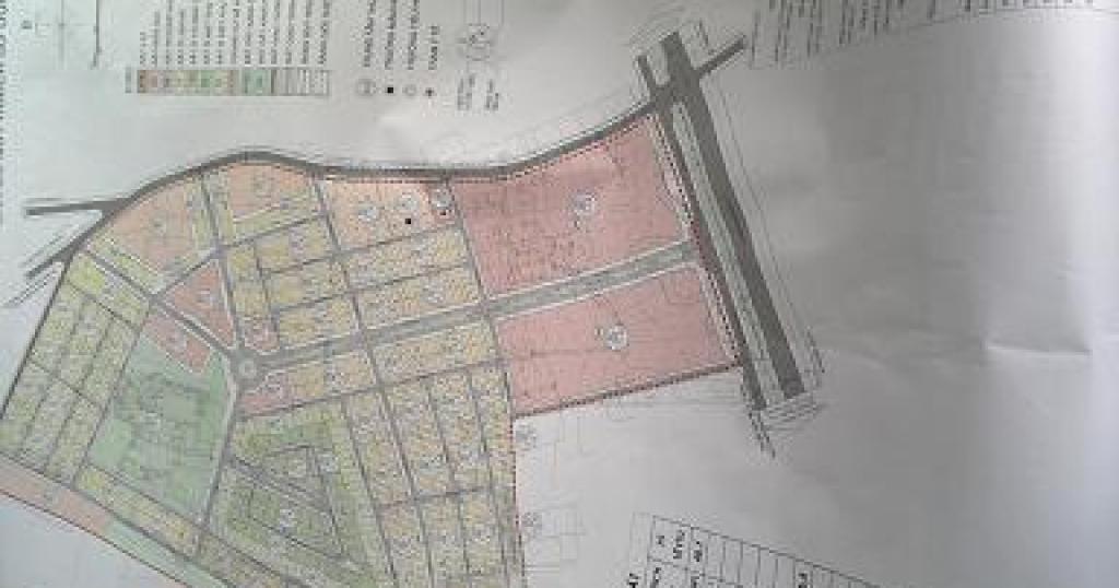 Đồng Nai: Quy hoạch 1/500 Khu dân cư Thế Giới Nhà 45 ha tại Biên Hòa - CafeLand.Vn