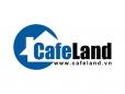 Đất nền Phong Phú – Bình Chánh 400tr/nền