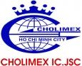 Công ty Cổ phần Đầu tư và Xây dựng Cholimex