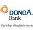Ngân Hàng Thương mại Cổ phần Đông Á (DongA Bank)