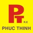 Công ty TNHH Đầu tư - Xây dựng - Thương mại và Dịch vụ Phúc Thịnh