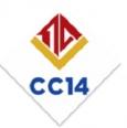 Công ty CP Đầu tư Xây dựng số 14