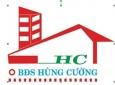 Công ty TNHH Xây dựng và Dịch vụ Bất động sản Hùng Cường