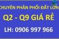 CHÍNH CHỦ bán gấp 5.000 m2 MT Vành Đai, P.Phú Hữu Q9, 8tr/m2, vị trí cực đẹp để KD.[0906.997.966]