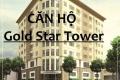 Bán căn hộ đã hoàn thiện 100% Gold Star Tower giá tốt nhất ngay ngã 6 chợ Bình Dương. Lh 0979363898