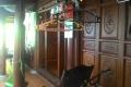 CHo thuê biệt thự Thảo Điền, Quận 2, Villa hoàn toàn bằng gỗ sồi rất đẹp, 30triệu/ tháng