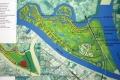 Chính chủ bán gấp giá rẻ đất đẹp giáp khu đô thị Bắc Sông Cấm, trung tâm hành chính mới Hải Phòng.