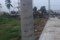 Bán đất sau lưng đài truyền hình TPCT