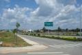 Về Hà Nội, bán gấp lô đất mặt tiền đường Mỹ Phước Tân Vạn 450m2 chỉ 385tr
