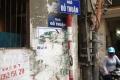 Bán nhà 4 tầng ngõ Đỗ Thuận, đường Đê Tô Hoàng, quận HBT, Hà Nội