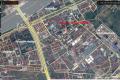Bán 3490m2 đất nhà xưởng mặt phố Đức Giang, Long Biên.