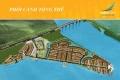 Marine City Khu đô thị nghĩ dưỡng lớn nhất Vũng Tàu