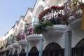 Nhà ngay gan KDC Nguyen BInh trệt 2 lầu, giá 870 triệu