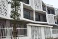 Thiết kế mỹ mãn, giá chỉ 20 tr/m2 đối với liền kề nhà phố Nam 32 Lũng Lô 5, TT Trôi, Hoài Đức