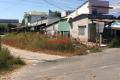 Bán đất 100% thổ cư, 2 mặt tiền đường nhựa ở thị trấn Long Điền, giá 350 triệu, bao giấy tờ