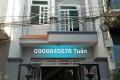 Bán Nhà Hẽm Đẹp Huỳnh Tấn Phát 4x13,5m 3PN 1ty550 !