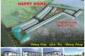 HAPPY HOME KHU ĐÔ THỊ SINH THÁI