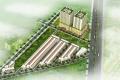 liền kề 67.5 m2 chỉ với 1.95 tỷ thuộc dự án Lộc Ninh singashine Chương Mỹ, Hà Nội