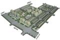 Khu đô thị mới Phú Mỹ Town vị trí đẹp, giá rẻ. LH: 0982675750