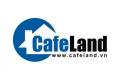 Cần bán đất nền bình chánh cặp QL1A