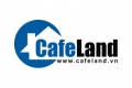 bán đất ngay mặt tiền QL50 - sổ hồng - thổ cư 100%