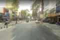 Cho thuê nhà nguyên căn mặt tiền đường Lê hồng phong, Q10 gần đường 3/2
