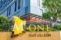 Cho thuê căn hộ M-One nam Sài Gòn, giá mềm, nội thất đầy đủ, view đẹp trung tâm thành phố
