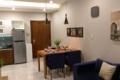 Cho thuê căn hộ CC Jamona City Q.7, giá thuê 5tr/th