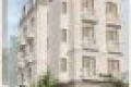 Cho thuê khách sạn, Phú Mỹ Hưng, 28 phòng, 28 toilet, DT 11x18,5m, đường lớn 19m, căn góc 2 mặt