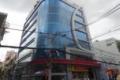 Cho thuê văn phòng tòa lucky house đường huỳnh văn bánh phú nhuận dt 142m2