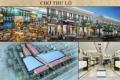 Cơ hội sở hữu Shophouse và Kiot vừa kinh doanh vừa ở mặt tiền Chợ Thu Lộ TP Quảng Ngãi