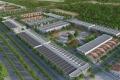 Chính chủ cần chuyển nhượng đất dự án Western City ngay khu công nghiệp Phú An Thạnh, Long An (thương lượng) - 0905079205