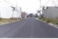 Cần bán lô đất đẹp ngã tư lớn đường thông dài tại Hòa Xuân Mở Rộng
