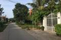 Bán đất mặt tiền HL 20 giao Đinh Đức Thiện nối dài, đối diện trường Tiểu học Long Hòa, sổ riêng