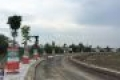 Cần bán đất nền dự án gần chợ Bình Chánh, DT 105 m2, giá 1.5 tỷ, SHR