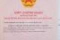 Cặt tiền cần bán gấp lô đất Biệt Thự DA Thái Sơn 1, Nguyễn Hữu Thọ, Nhà Bè, đã có sổ đỏ, giá 35tr/m2. Lh: 0934119697 Mr Dự