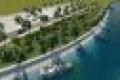Đất nền Thanh niên garden riverside villas 200m2 giá 23 triệu m2 đường lớn 20m đối diện CÔng Viên