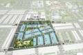 Bán đất vàng dự án Eco Town Long Thành dự án trung tâm thị trấn Long Thành
