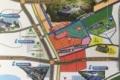 Lô góc 2 mặt tiền đường Quốc lộ 51-Phước Bình 390 triệu- 104 m2. LH: 0909.669.356