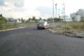 Bán nhanh lô đất gần biển gần sân vận động Hòa Xuân đối diện trường học
