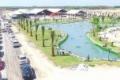 Bán dự án Mega City 2 ngay trung tâm HC Nhơn Trạch chỉ với 650tr/nền